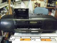 Panasonic RX-DT5重箱石13