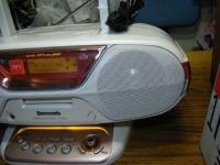 Panasonic RX-MDX61重箱石06