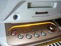 Panasonic RX-MDX61重箱石12