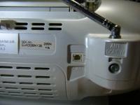 Panasonic RX-MDX61重箱石17