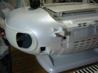 Panasonic RX-MDX61重箱石15