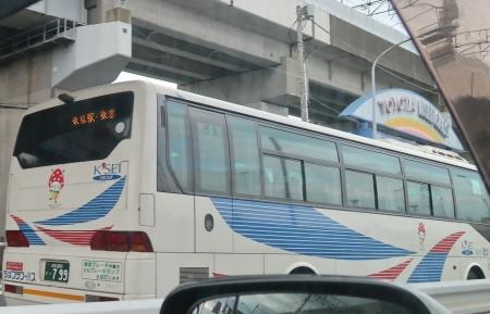 千葉のバス