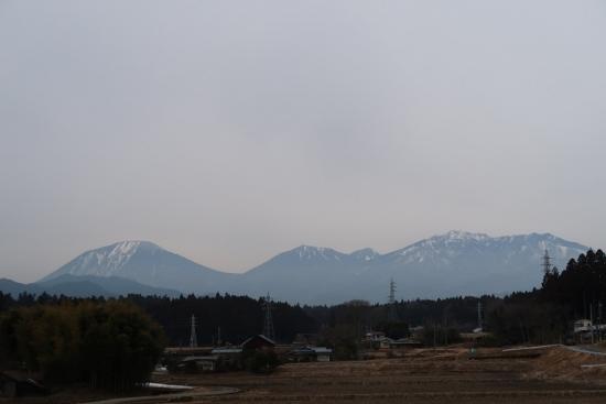 栃木の景色