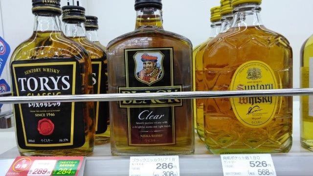 コンビニ酒 (1)