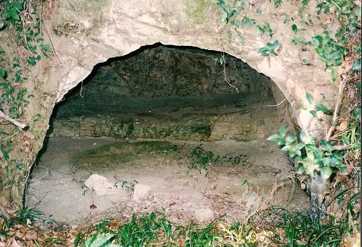 山野根横穴墓群