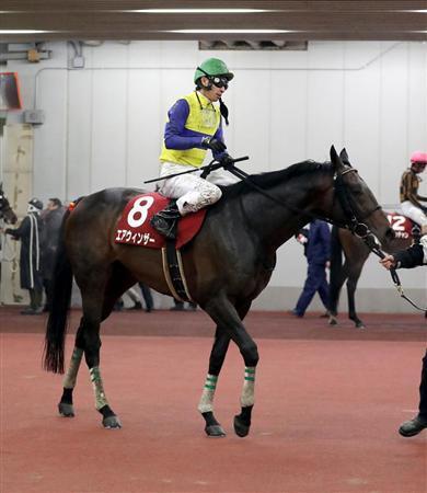 【金鯱賞】3着エアウィンザー武豊「勝ち馬と2着馬は強すぎるよね」