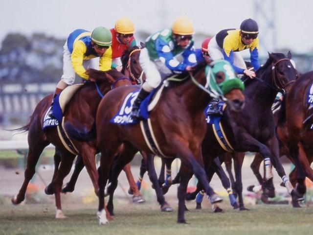 【競馬訃報】2000年高松宮記念馬キングヘイロー逝く - 2ch的神競馬まとめ.com