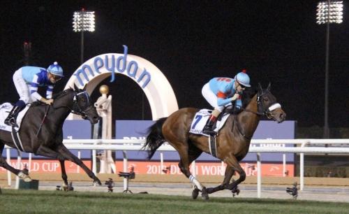 【競馬】アーモンドアイに種付けできる馬が3頭しかいない件
