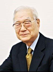 水野敬三郎氏
