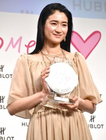 HUBLOT LOVES WOMEN AWARD 2019