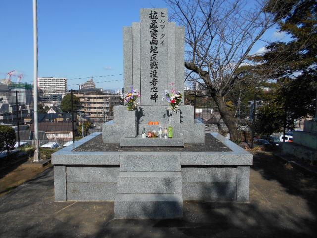福岡陸軍墓地2 (1)