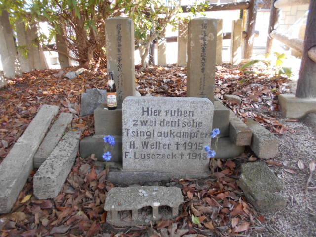福岡陸軍墓地2 (2)
