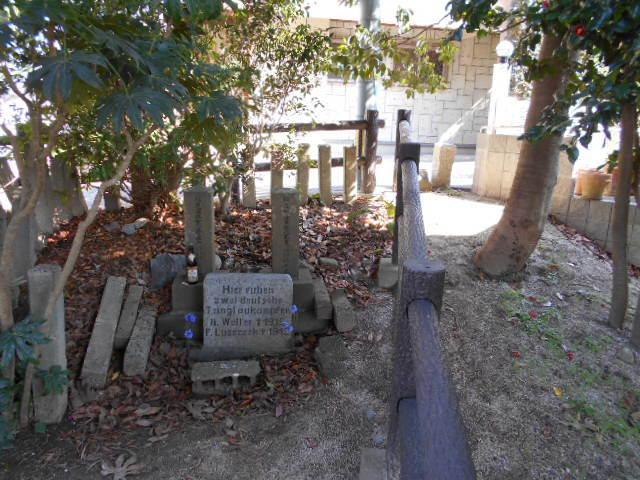 福岡陸軍墓地2 (3)