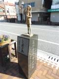 JR柳井駅 シャボン玉