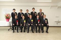 190307関地協厩務員表彰式・川崎
