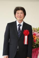 190307関地協厩務員表彰式・本田1