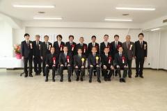 190307関地協厩務員表彰式・全体