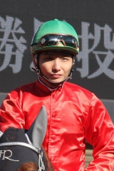 190322イベント山崎誠士騎手