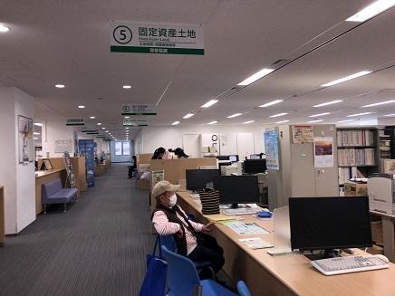 3122019 東広島市役所 S1