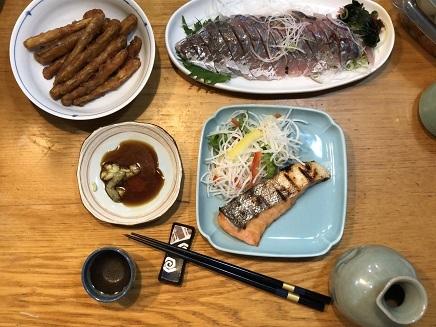 3192019 Dinner S