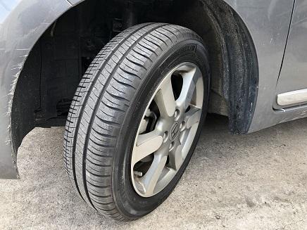 3222019 Honda Normal tires S4
