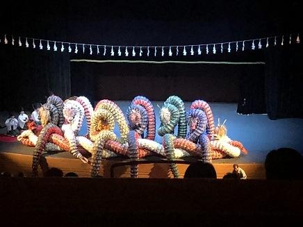 3242019 神楽呉公演 八岐大蛇 S18