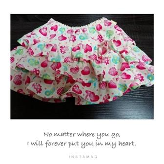 スカート15