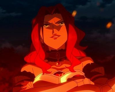 盾の勇者の成り上がり 第13話 「盾の悪魔」 感想