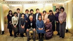 2019年3月3日川瀬先生の会1