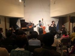 2019年3月10日奏美ホール田井さんユキちゃん20周年ライブ1