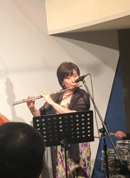 2019年3月10日奏美ホール田井さんユキちゃん20周年ライブ2