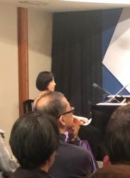 2019年3月10日奏美ホール田井さんユキちゃん20周年ライブ4