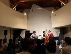 2019年3月10日奏美ホール田井さんユキちゃん20周年ライブ11