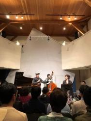 2019年3月10日奏美ホール田井さんユキちゃん20周年ライブ12
