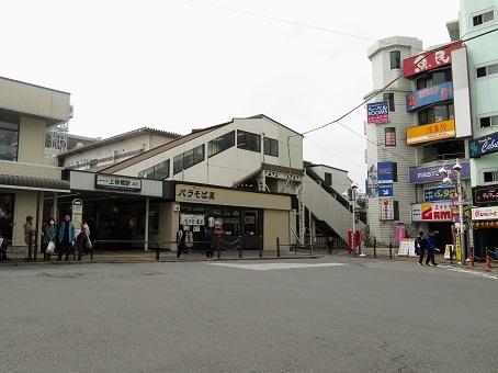 上板橋駅周辺01