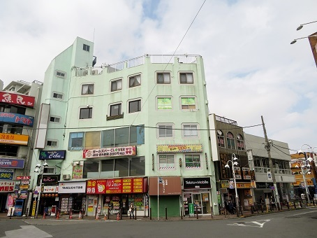 上板橋駅周辺02