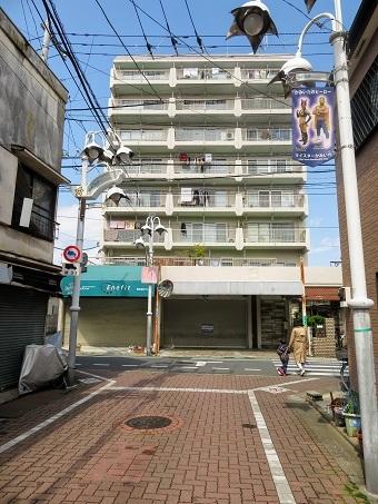 上板橋駅周辺07