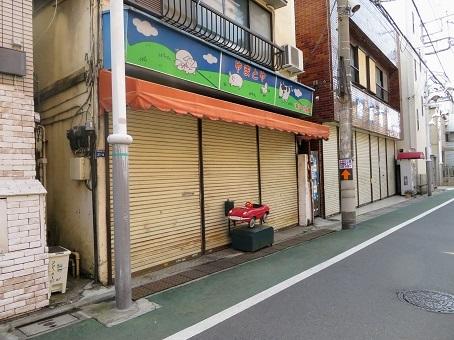 上板橋駅周辺16