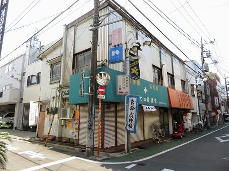 上板橋駅周辺18