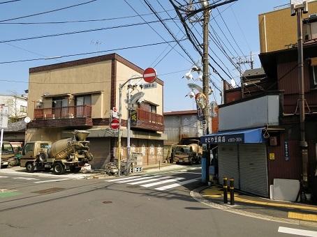 上板橋駅周辺19