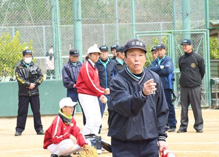 ★還暦野球審判講習-(7)