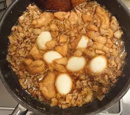 コーラ入り魯肉飯6