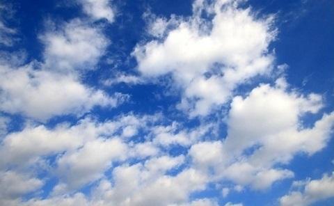 190324 青空 雲