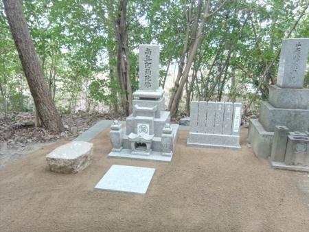万成石先祖墓9寸1