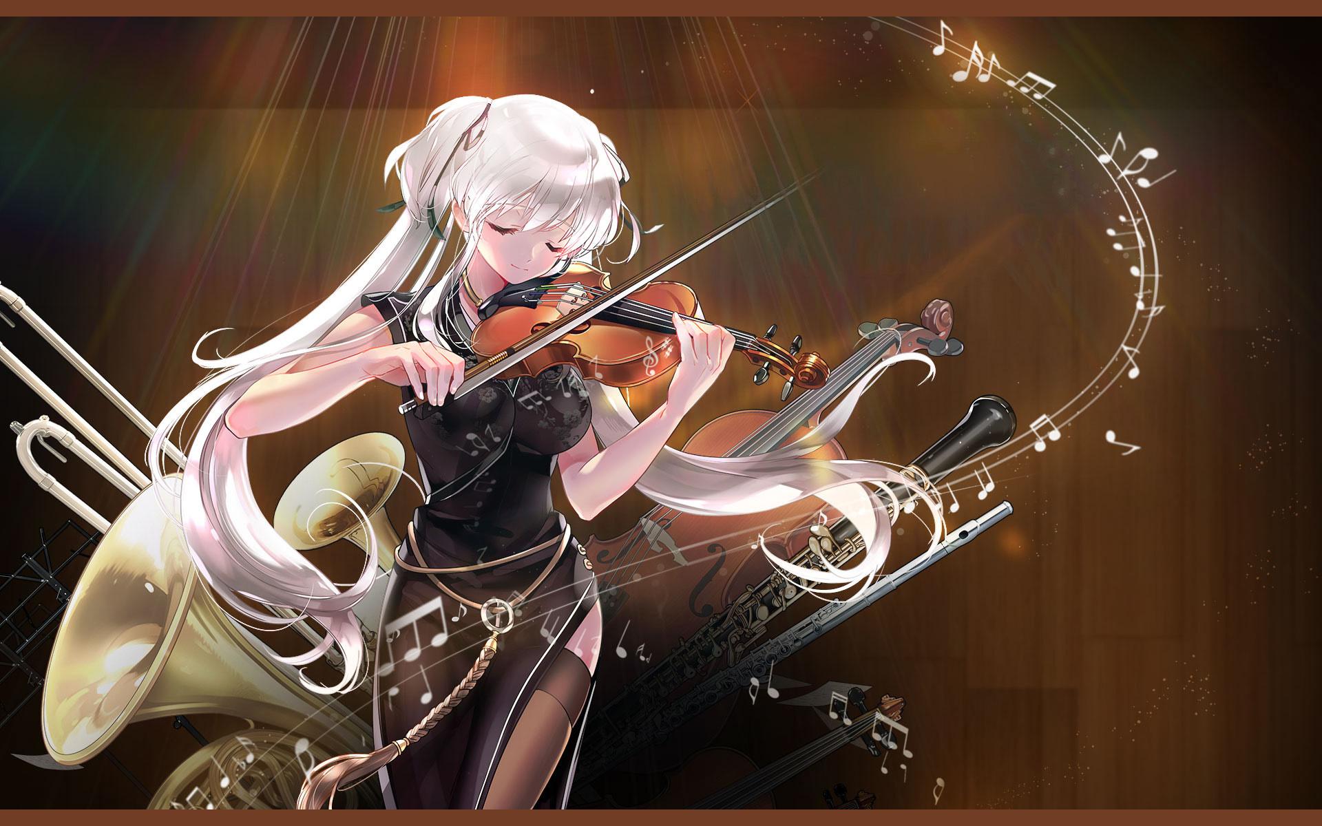 ナオのヴァイオリン1・文字なし