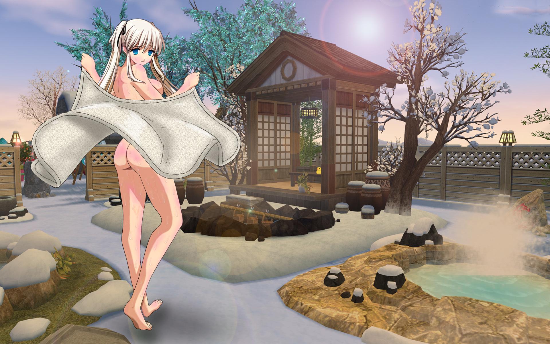 ナオの温泉・4