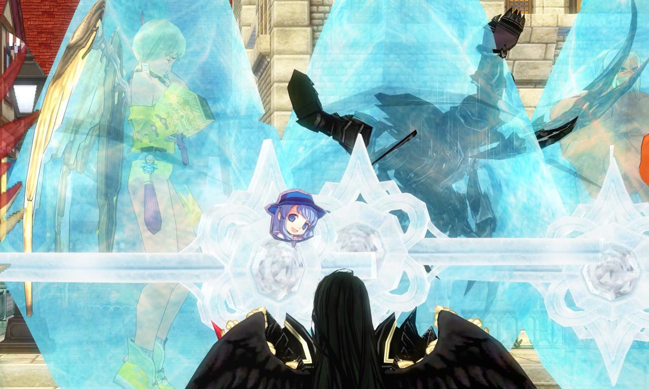 氷のクリスタル2-2
