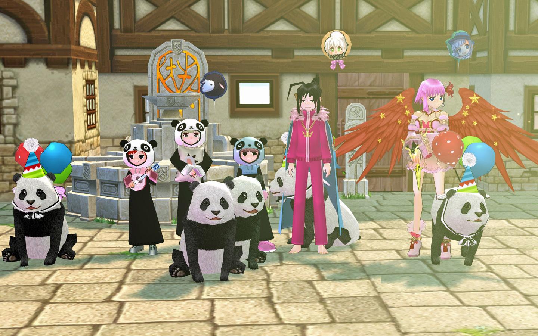 第4回パンダの集会12
