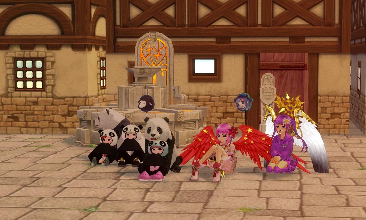 第4回パンダの集会13