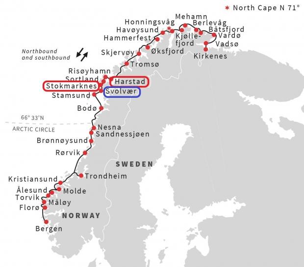ノルウェーポートの地図02